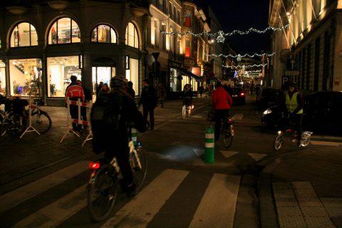 09dec13, 17u22, Voldersstraat