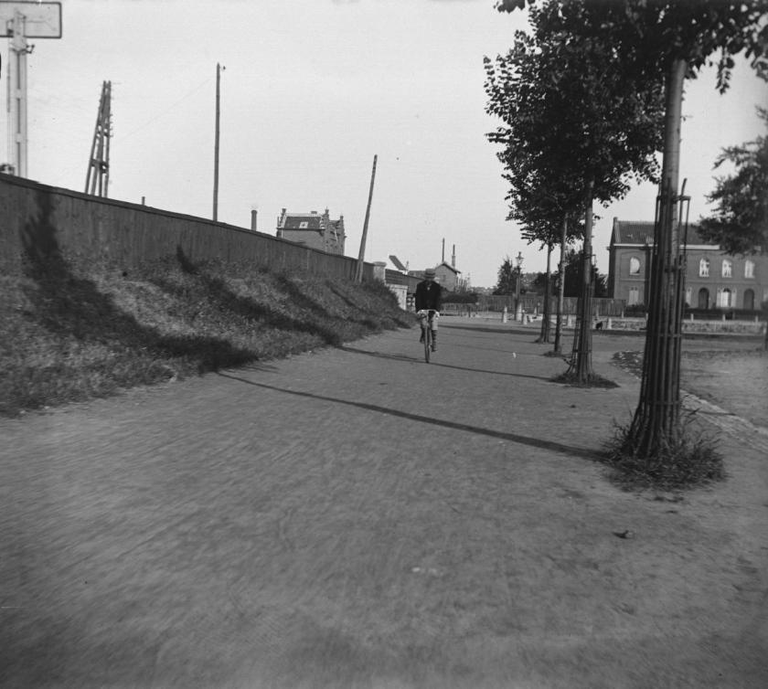 1890-1900, Heernislaan