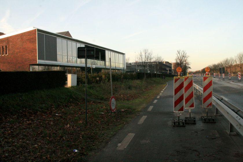 12jan14, 16u13, Buitenring Sint-Denijs-Westrem