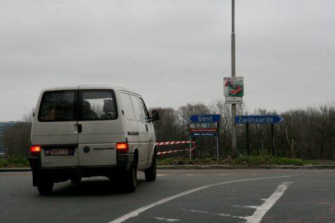 25jan14, 16u15, Heerweg Noord