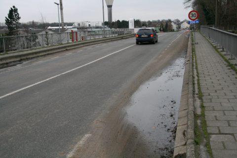 25jan14, 16u16, Heerweg Noord