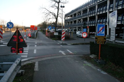 03feb14, 16u03, Buitenring Sint-Denijs-Westrem