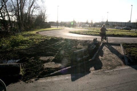 03feb14, 15u56, Buitenring Sint-Denijs-Westrem / Poortakkerstraat