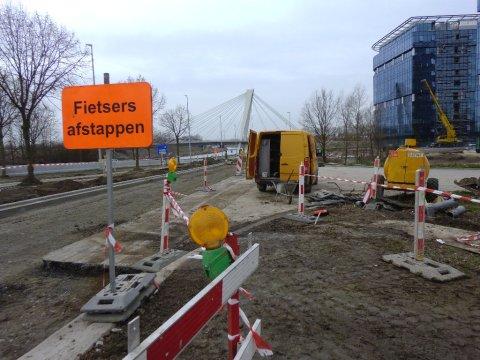 22jan14, 15u09 Sluisweg