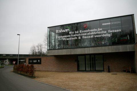 25jan14, 16u25, Nieuwescheldestraat