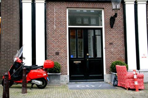 07maa14, 17u33, Amsterdam