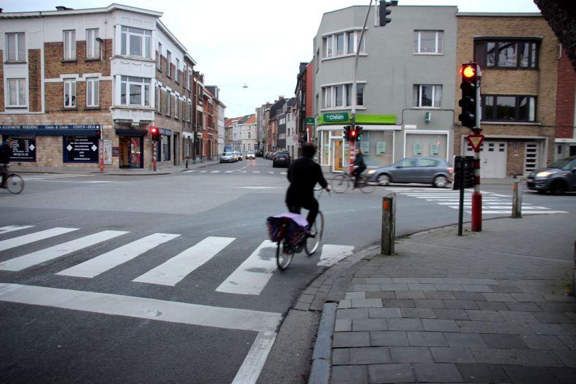 17maa14, 18u20, Ottergemsesteenweg