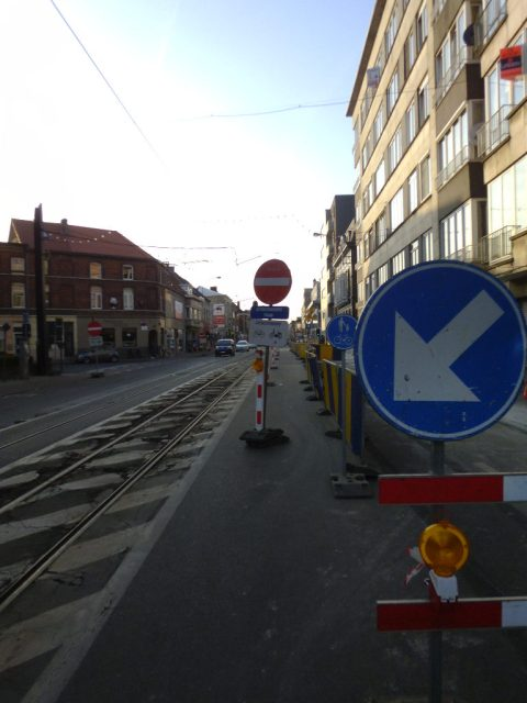 29maa14, 18u12, Brusselsesteenweg