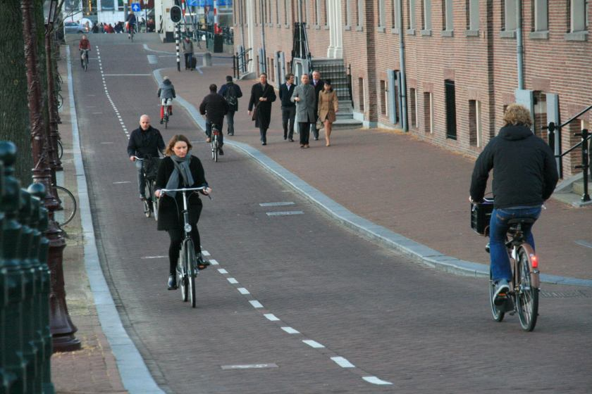 07maa14, 18u20, Amsterdam