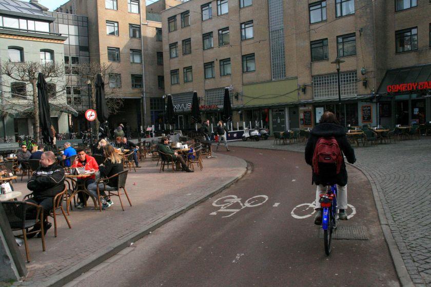 08maa14, 13u26, Amsterdam