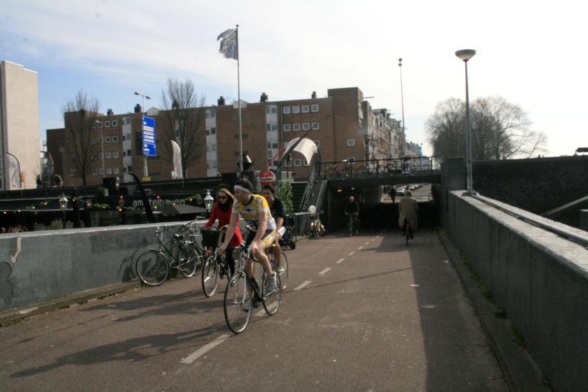 08maa14, 13u36, Amsterdam