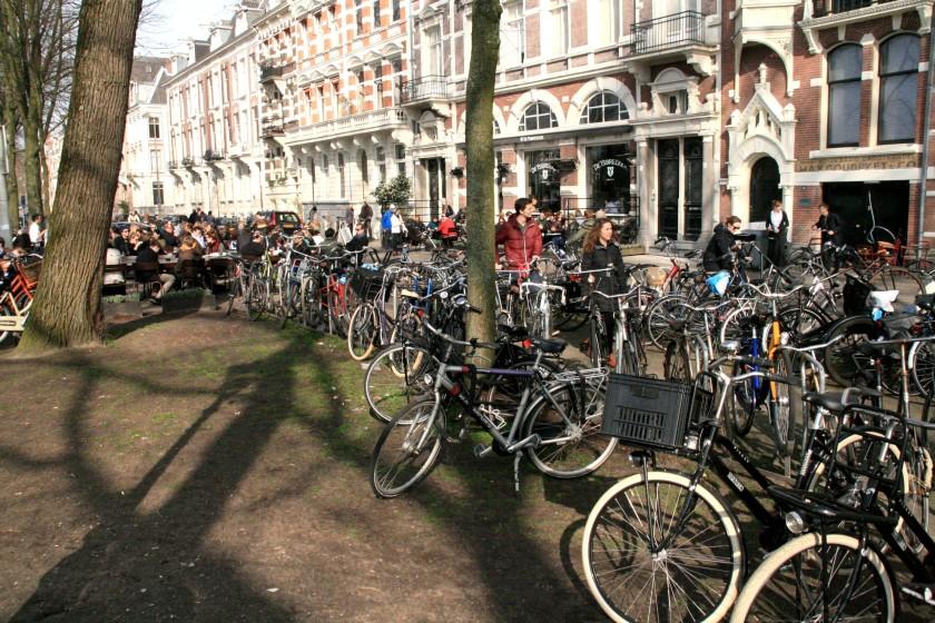 08maa14, 13u43, Amsterdam