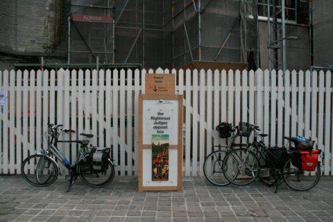 13apr14, 13u44, Sint-Baafsplein
