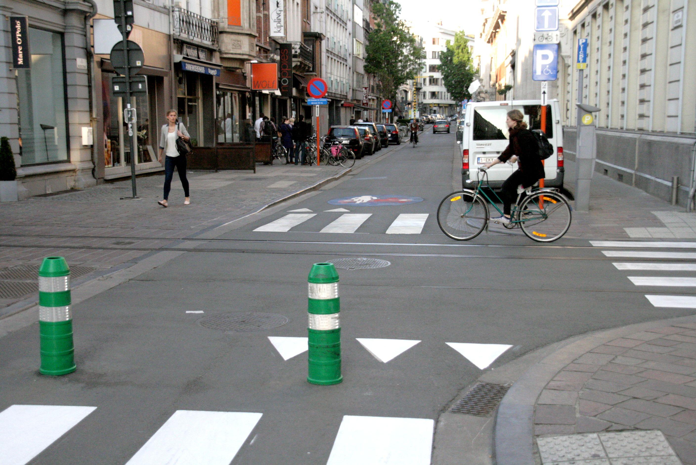 16mei14, 20u03, Voldersstraat / Korte Meer
