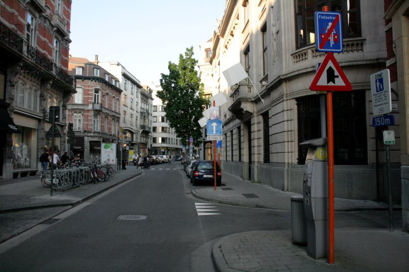 16mei14, 20u04, Voldersstraat