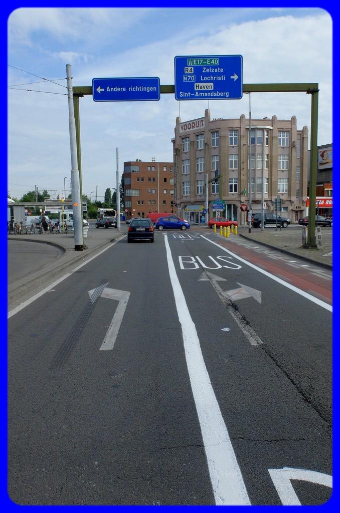 Dendermondsesteenweg