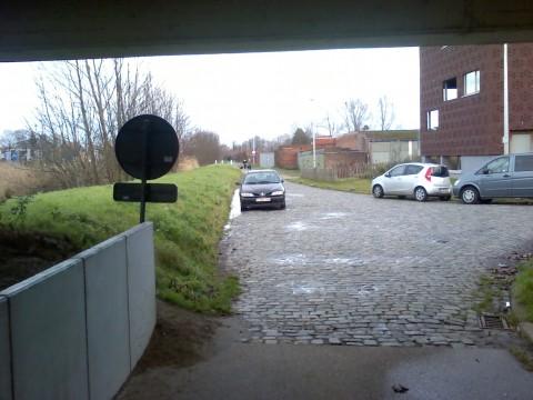 onder Gentbruggebrug