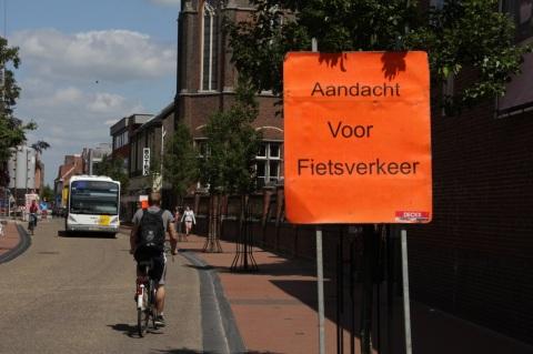 Limburg is de fietsprovincie. Een reisje waard om dit alles te ontdekken.