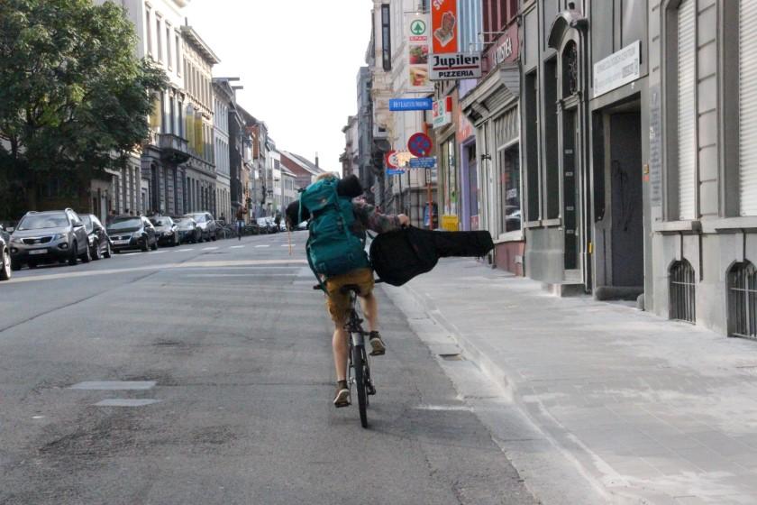13sep14, 17u03, Sint-Pietersnieuwstraat
