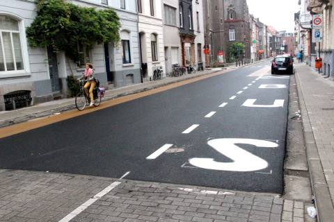 29sep14, 18u59, Forelstraat