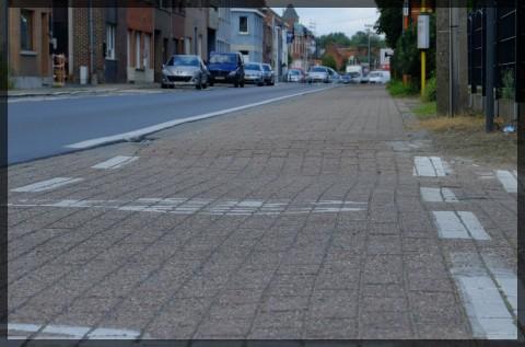 Fraterstraat, Merelbeke