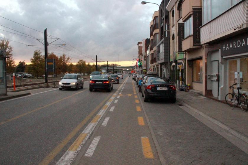 12nov14, 16u43, Brusselsesteenweg