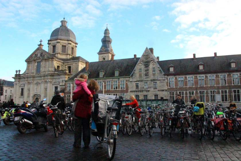 06dec14, 11u20, Sint-Pietersplein
