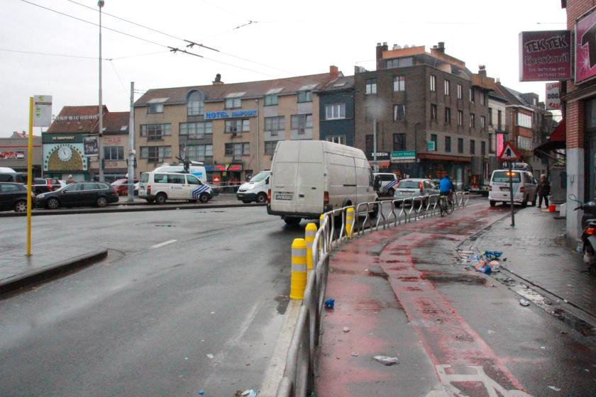15dec14, 10u56, Antwerpenplein