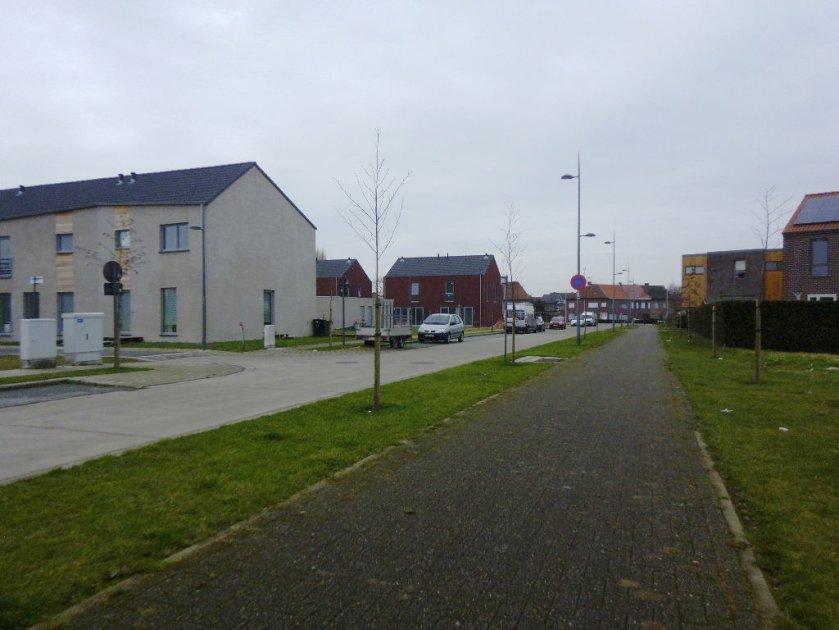 25jan15, 15u22, kruispunt  Biesbilkpad en Holmerestraat