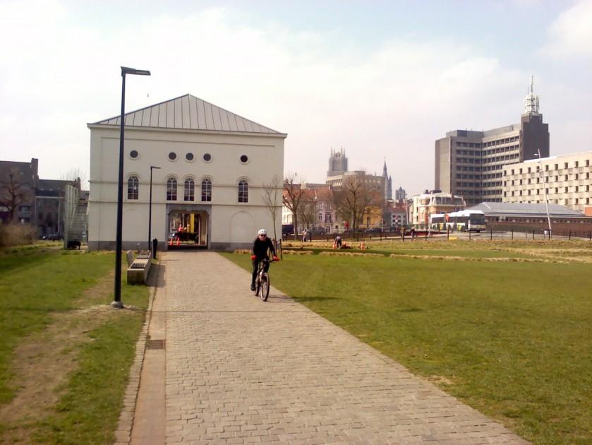 Coyendanspark