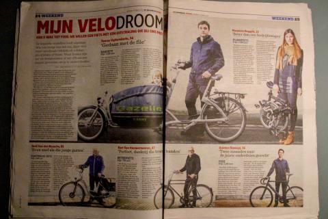 21maa15, Het Nieuwsblad/De Gentenaar
