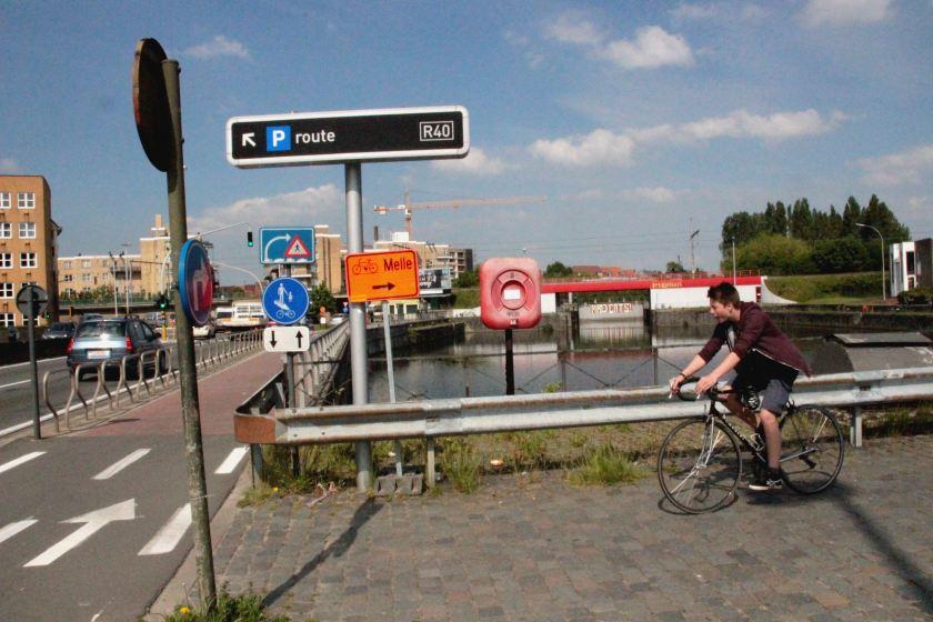 13mei15, Sluizenweg / Vlaamsekaai