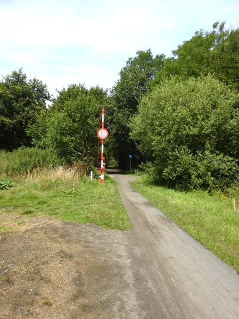31jul15, 13u30. Klingspoor, Belgisch-Nederlandse grens