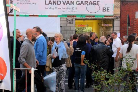20sep15, Land Van Waaslaan