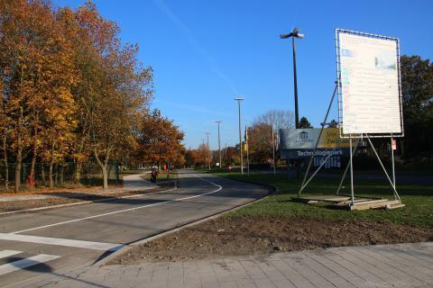 31okt15, Technologiepark Zwijnaarde