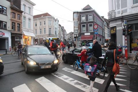 08okt15, Kortrijksepoortstraat, Nederkouter
