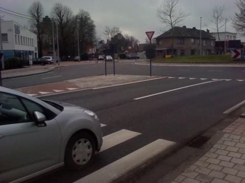 N43 kant Gent