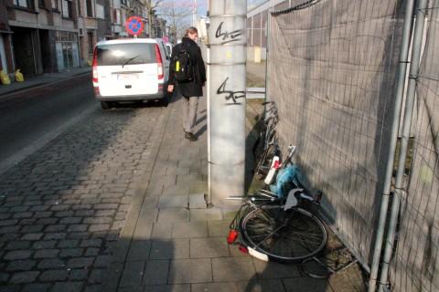11maa16, Sint-Denijslaan
