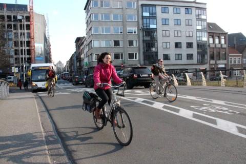 22maa16, Sint-Jacobsnieuwstraat / Keizer Karelstraat
