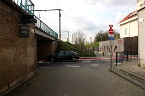 17apr16, Denderlaan / Forelstraat