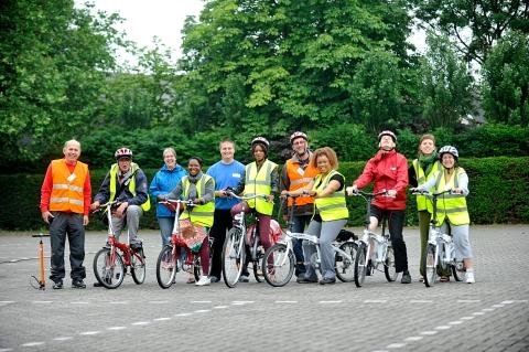 c Sportdienst Gent