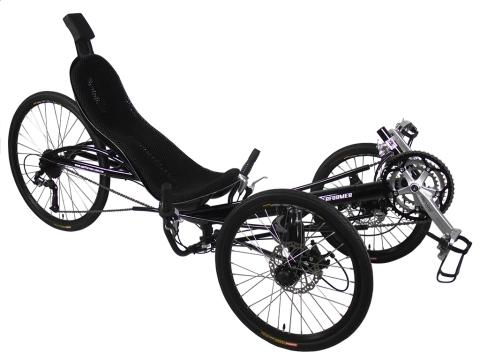 Performer Trike-E