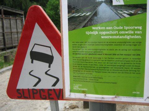 29mei16, 9u45, Oude Spoorweg, De Pinte.