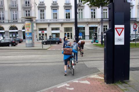 29jun16, Graaf Van Vlaanderenplein