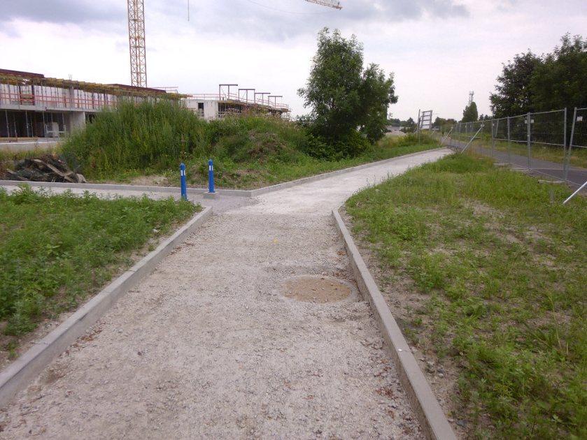 26jul16, Project Scheldehof