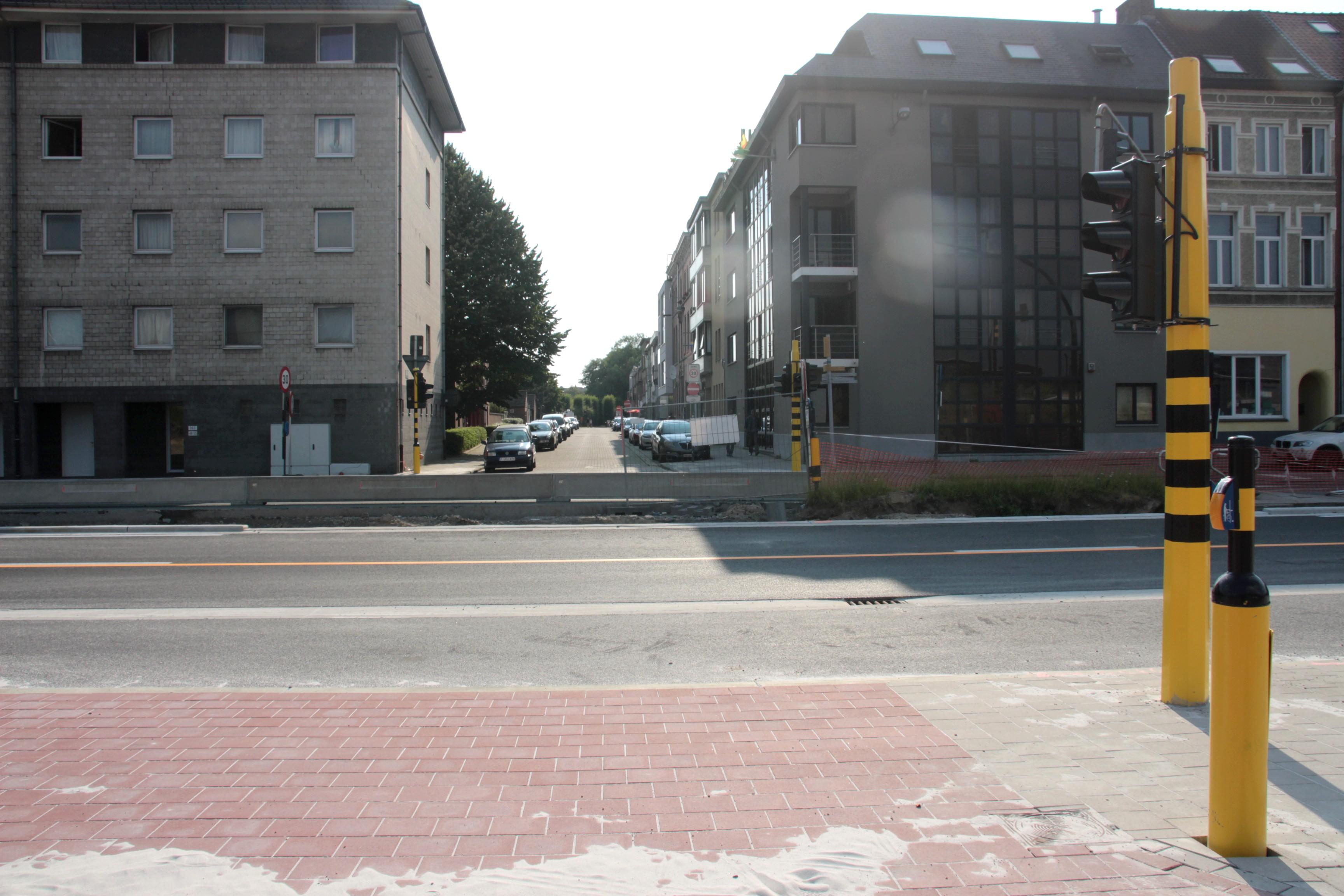 18jul16, Kasteellaan / Gandastraat