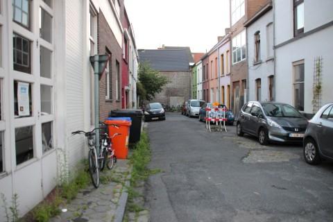 18jul16, Heernislaan