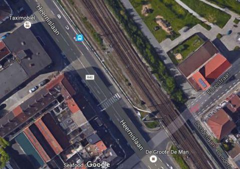 Heernislaan_Forelstraat