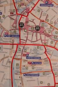 fietskaart 2012