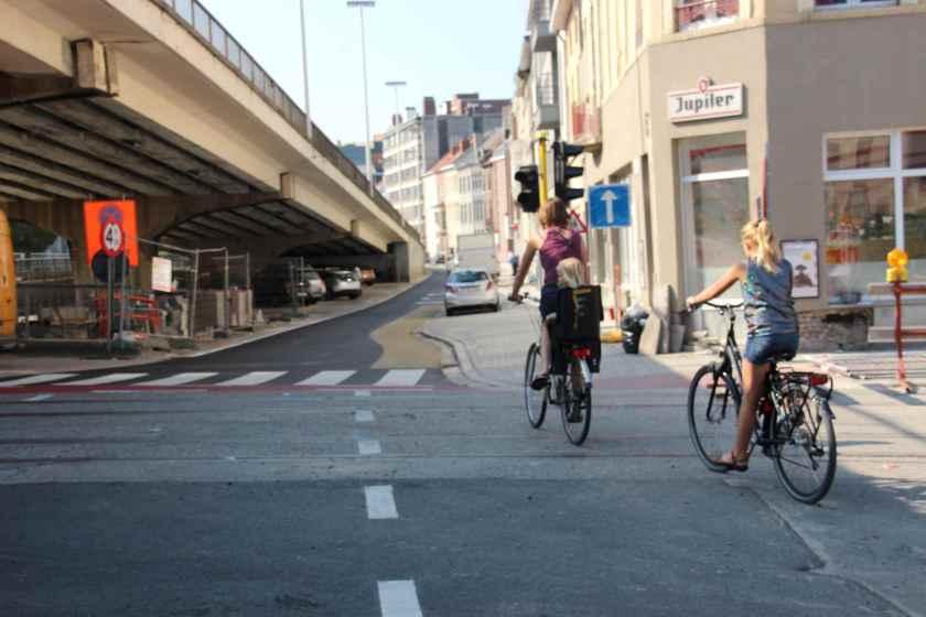 31aug16, Brusselsepoortstraat / Keizervest